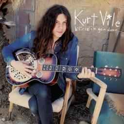 Kurt Vile - Stand Inside